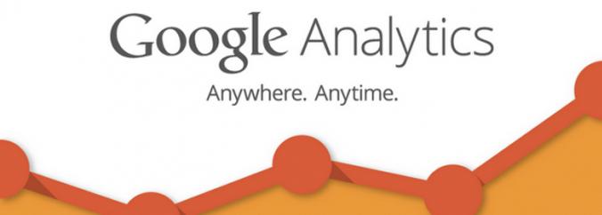 online marketingtool Google analytics