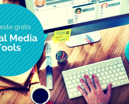 10 gratis social-mediatools waar je echt gebruik van wilt maken
